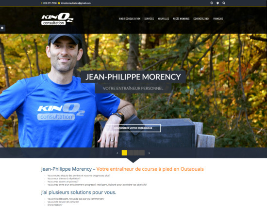 JEAN-PHILIPPE MORENCY